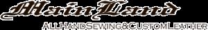 メンランド|総手縫いハンドメイド革製品