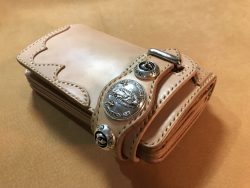 レザーウォレット、革財布