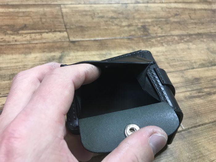 オーダー財布